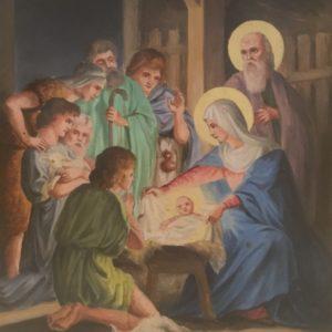 07.01.2020 р. РІЗДВО ХРИСТОВЕ.